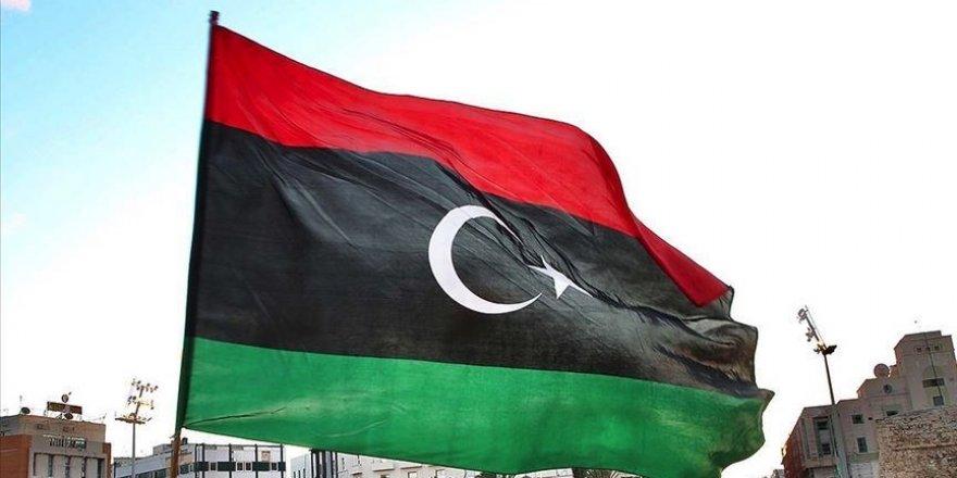Libya'da hükümete güvenoyu oturumu yapılacak kentin yabancı ve paralı askerlerden arındırılması şartı
