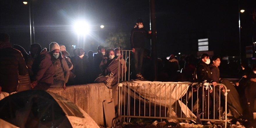 Fransa'da banliyö sakinleri devletten umudu kesti