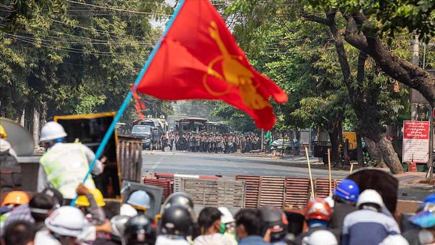Myanmar'daki güncel gelişmeler ve Çin-Myanmar ilişkilerinin dinamikleri