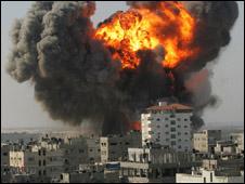 Gazze Katliamı ve Direnişin 2. Yıldönümü