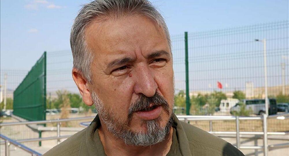 Aydın Ünal, AK Parti içindeki güç mücadelesini anlattı