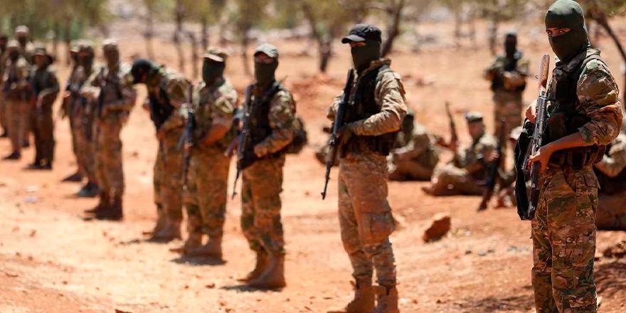 HTŞ, Afrin ve Bab Bölgesinde Özgür Ordu'dan güvenliği devralmaya mı hazırlanıyor?