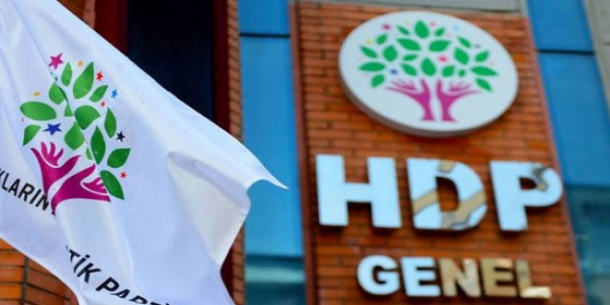 HDP'yi kapatmak çözüm mü?