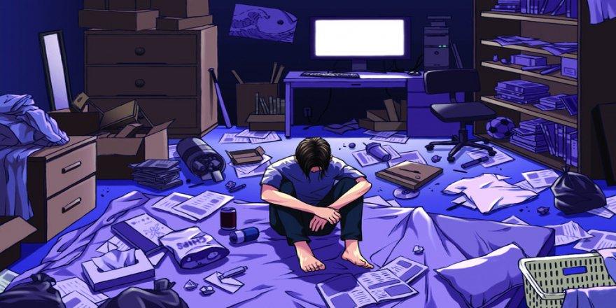 Hikikomori ya da modernleşmenin nihai getirisi olarak yalnızlık