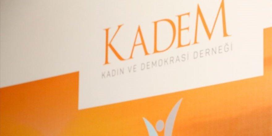 KADEM'den 'Kadın Haklarına Dair İlkeler Bildirgesi'