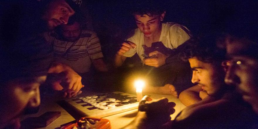 Türkiye, Suriyeli muhaliflerin kontrolündeki bölgelere elektrik sağlayacak