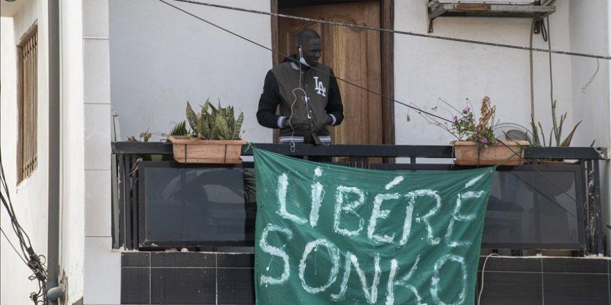Senegal'de muhalif lider Sonko serbest bırakıldı