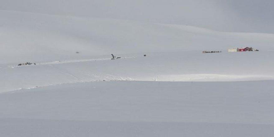 MSB: Helikopter ani hava değişimi nedeniyle düştü