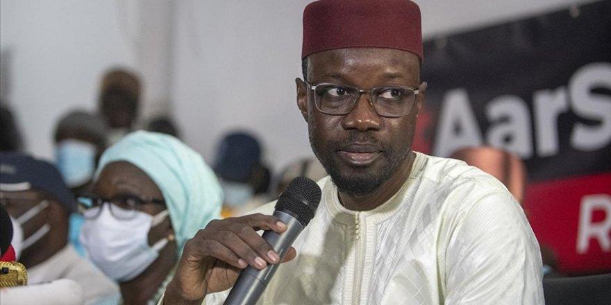 Senegal'de serbest bırakılan muhalif lider Sonko: Sokak gösterileri devam edecek