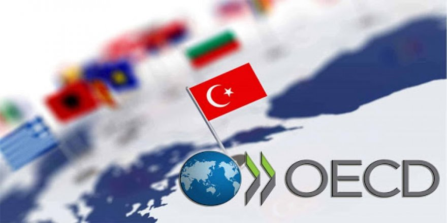 OECD, Türkiye ekonomisi büyüme beklentisini yüzde 5,9'a yükseltti
