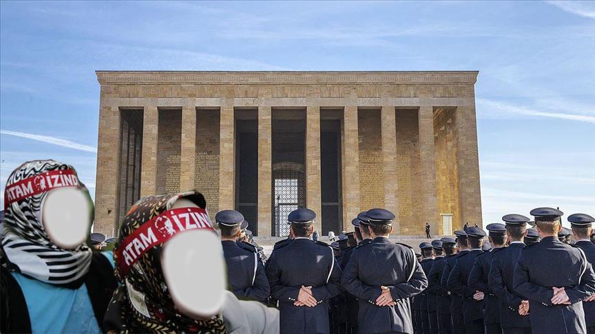 Cahilî sistemi meşrulaştırma aracı olarak 'Kemalizm bitti!' söylemi