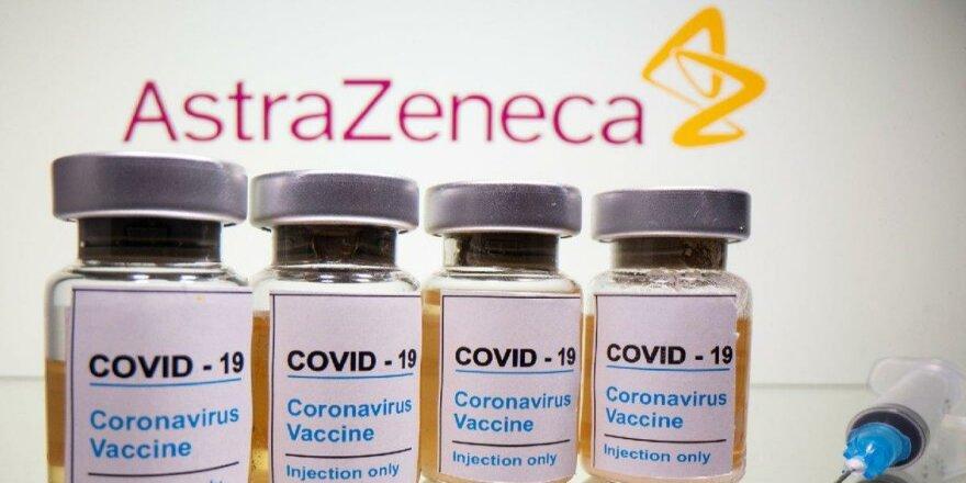 Danimarka'da AstraZeneca aşısı kullanımı geçici olarak durduruldu