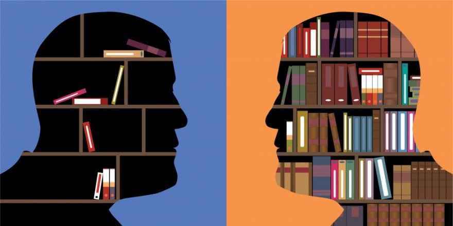 Bilgimiz artıyor mu yoksa cahilleşiyor muyuz?