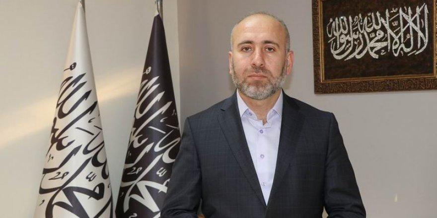 Mahmut Kar, Hizb-ut Tahrir hakkındaki soruları cevaplandırdı