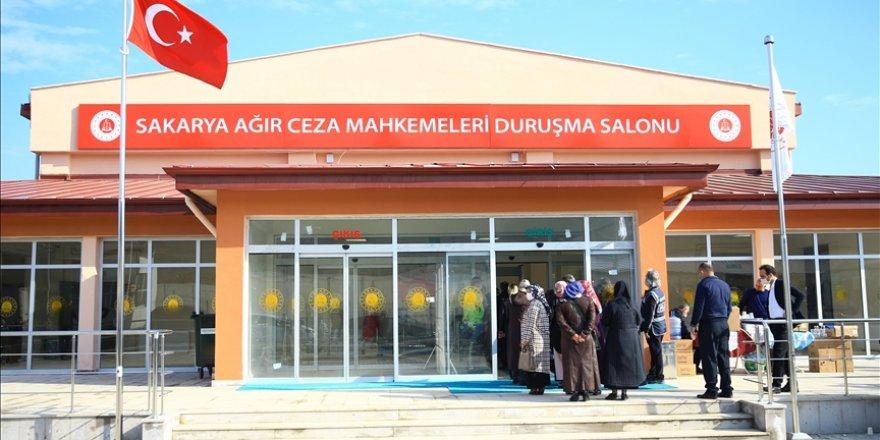 Sakarya'da havai fişek fabrikasındaki patlamaya ilişkin 7 sanık yeniden hakim karşısında