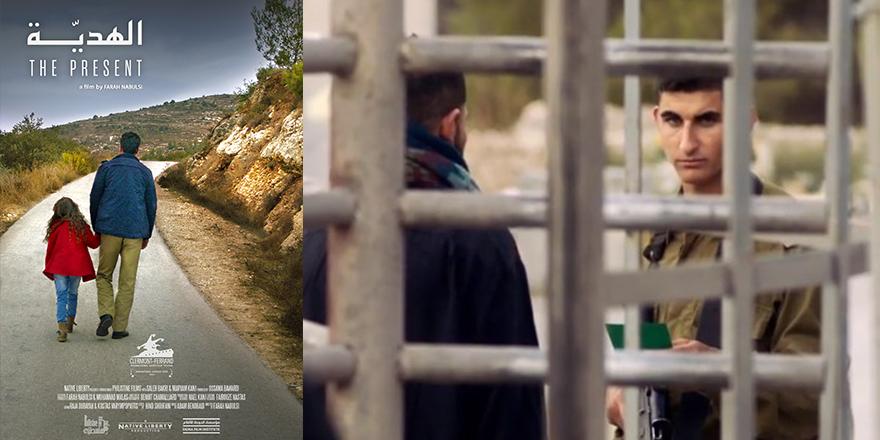 "Filistinli yönetmenin ""The Present"" filmi Oscar'a aday gösterildi"