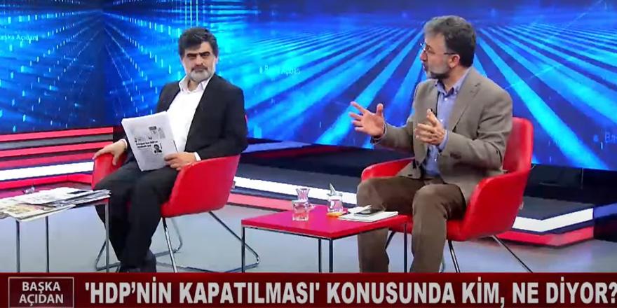 Kenan Alpay: Toplumun gündemi sığ konular ile sürmenaj ediliyor
