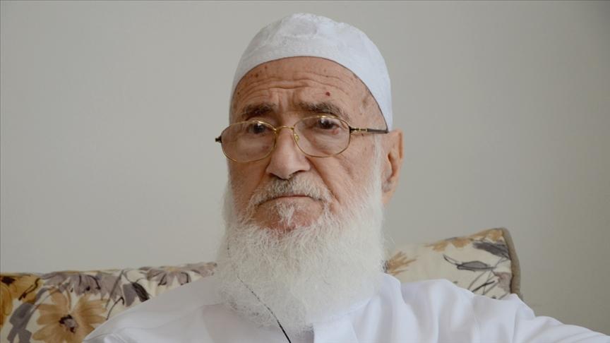 Muhammed Ali es-Sabuni Yalova'daki evinde vefat etti