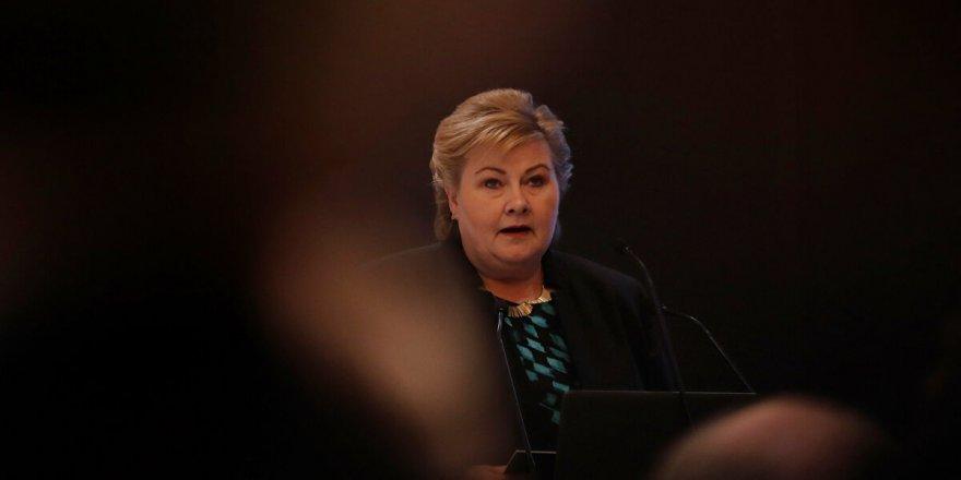 Norveç'te kısıtlamaları ihlal eden Başbakana soruşturma