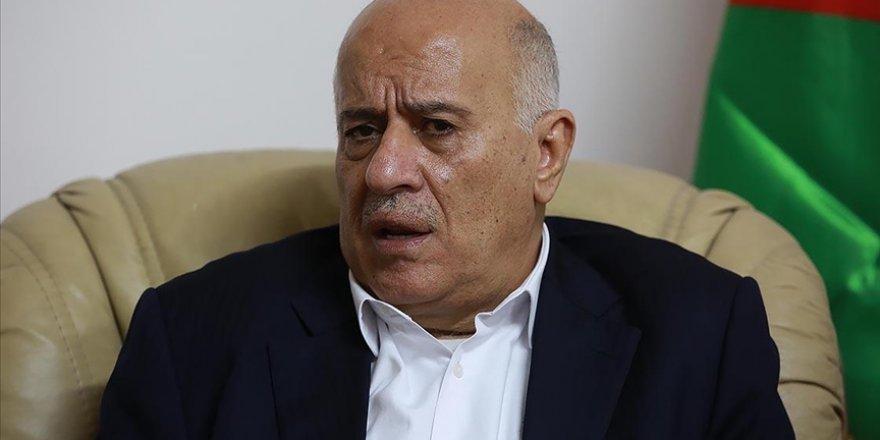 Filistin seçimlerinde Fetih, Hamas ile ortak liste oluşturmayacak