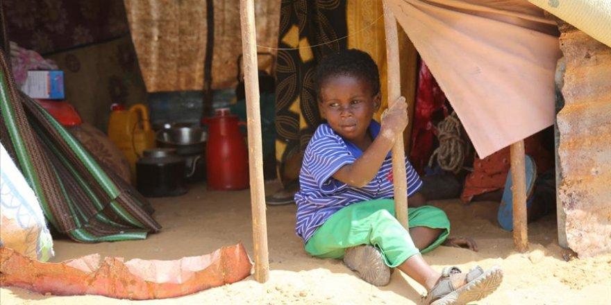 Somali'de ailelerin yüzde 70'i temiz suya ulaşamıyor