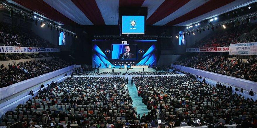 AK Parti kongresi beklentileri karşıladı mı?