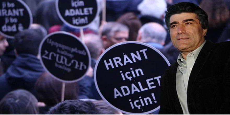 Hrant Dink cinayetinin tek sorumlusu FETÖ mü?