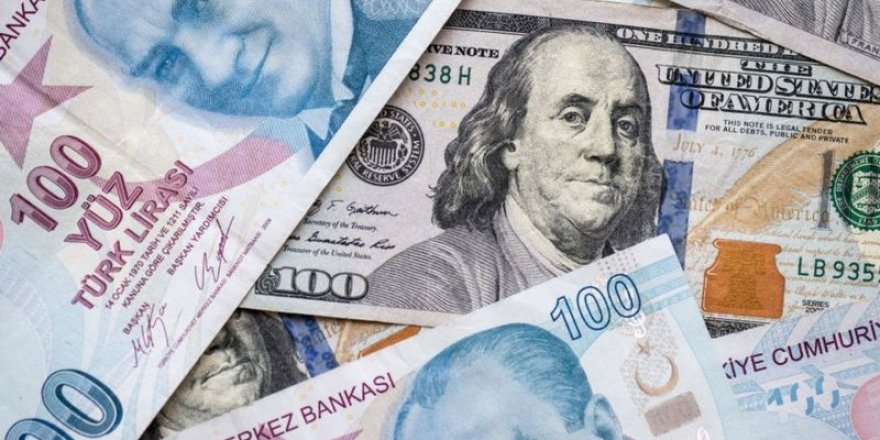 8,36 TL'ye yükselen Dolar ekonomiyi nasıl etkileyecek?