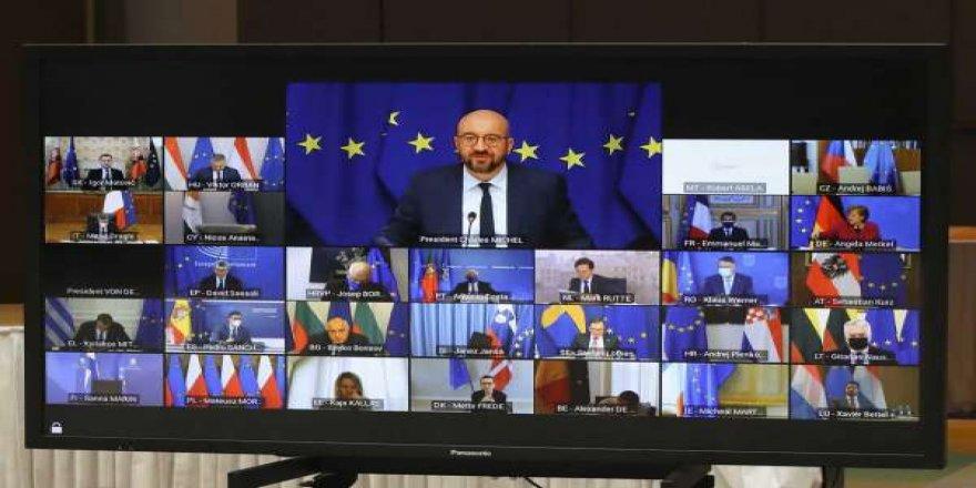 AB-Türkiye ilişkilerinde ikazdan tehdide doğru ilerleyen kibir dili