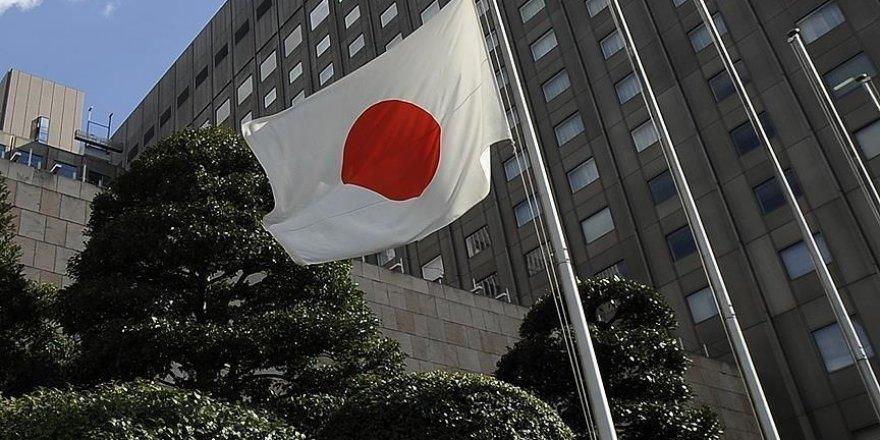 Japonya'dan Myanmar'a yaptırım