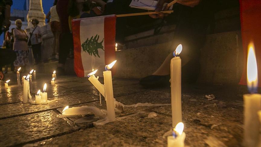 Lübnan'da intihar vakalarında artış yaşanıyor