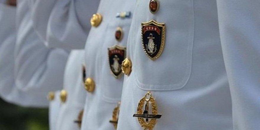 Darbe hasretiyle yanıp tutuşan 103 emekli Amiral'den cunta bildirisi