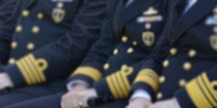 İş dünyasından 103 emekli amiralin açıklamasına tepki