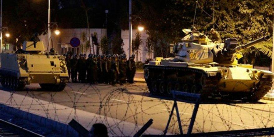 Unutturulmaya çalışılan Türkiye gerçeği: Kemalist darbeci gelenek