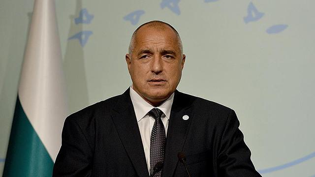 Bulgaristan'da seçimi Boyko Borisov'un partisi kazandı