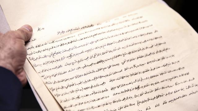 Cezayir'den Fransa'ya: Osmanlı arşivlerini iade edin