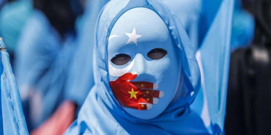 Zalim Çin, 2 Uygur Müslümana idam cezası verdi