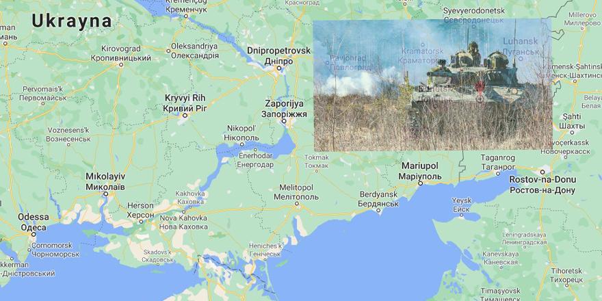Batı dünyası Donbass krizini çözebilir mi?