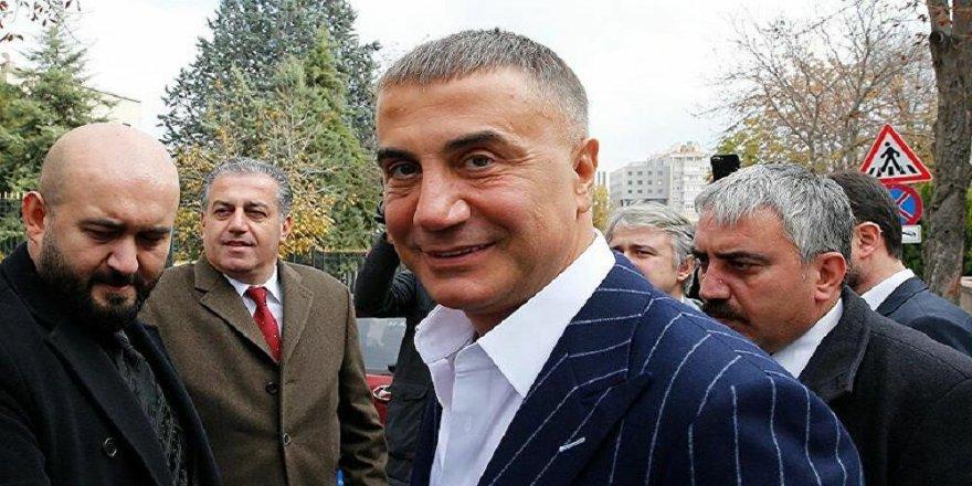 Sedat Peker'in yakalanması için Interpol devrede