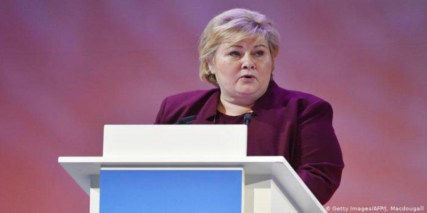 Salgın kurallarını ihlal eden Norveç Başbakanına para cezası