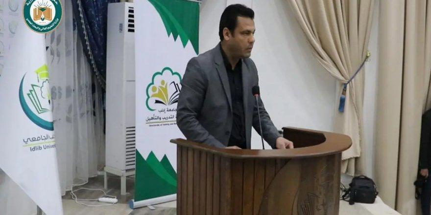 İdlib'de Kurtuluş Hükümeti bakanı kaçırılarak öldürüldü