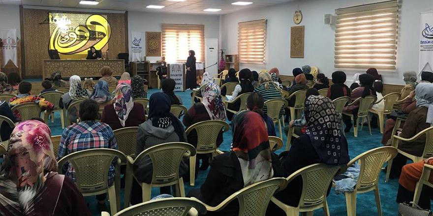 Özgür-Der Diyarbakır Gençliği Ramazanı selamladı