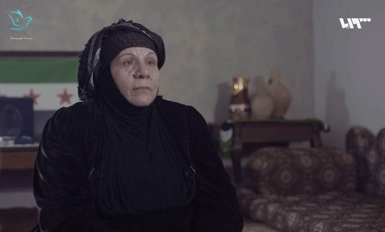"""Hasna Hariri'nin hikayesi: """"Deralıysan ölmelisin"""""""
