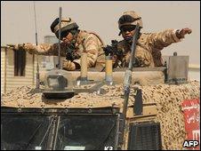 Afganistan'da 10 NATO Askeri Öldü