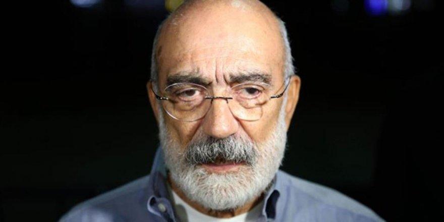 AİHM, Ahmet Altan'la ilgili kararını açıkladı