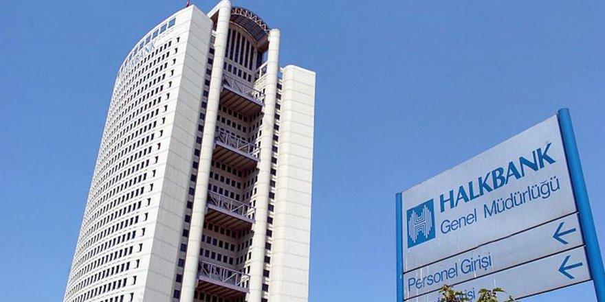 Halk Bankası'nın temyiz duruşması yapıldı