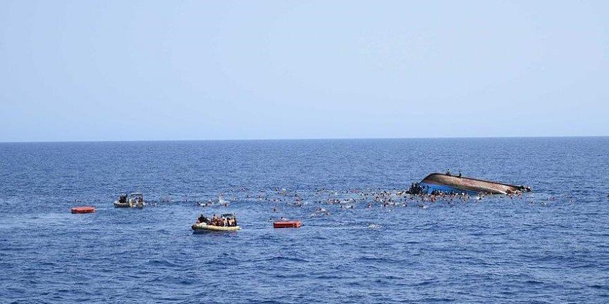 Cibuti'deki göçmen teknesi faciasında ölenlerin sayısı 42'ye yükseldi