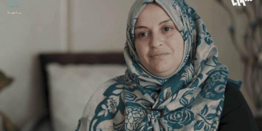 Meryem Halif'in Esed rejimi tarafından tutuklanma hikayesi
