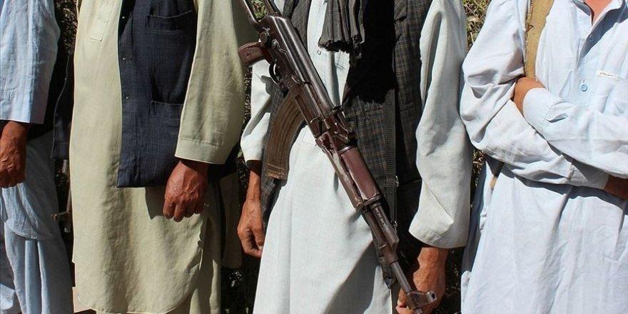 Taliban: Yabancı güçler çekilmeden Afganistan konulu hiçbir konferansa katılmayacağız