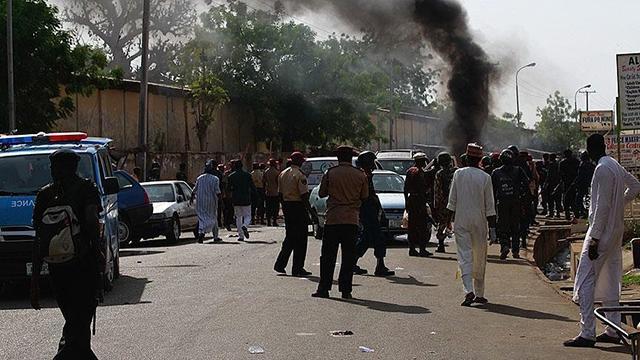 Nijer'de Fransız STK'nın faaliyetleri durduruldu